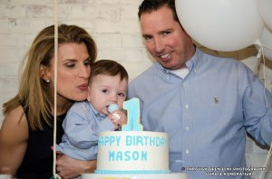 Mason bday