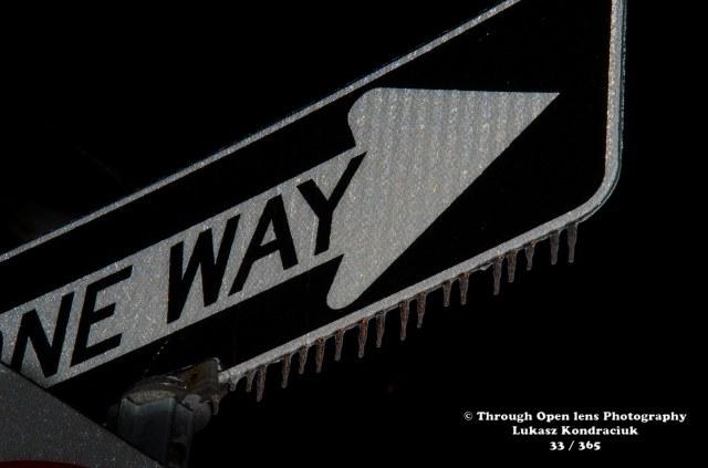 one way freez