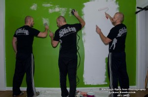 Painting Team