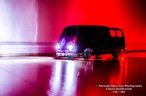 Volkswagen Van Samba
