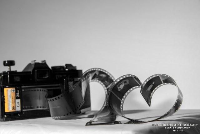 love film negative