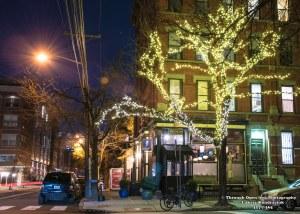 The Hamilton Inn