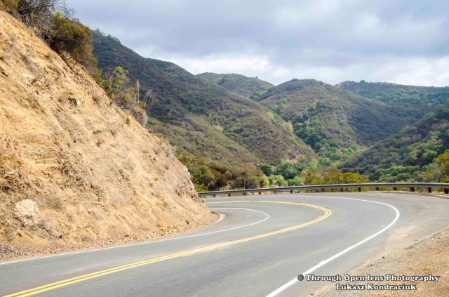 canyon road malibu