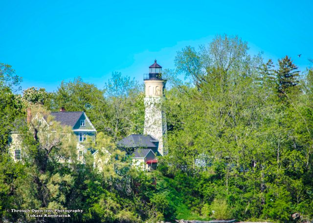 Fort Niagara Light
