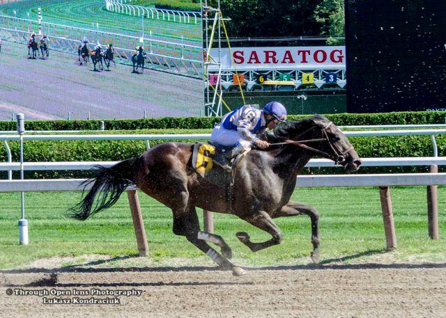 Saratoga Race